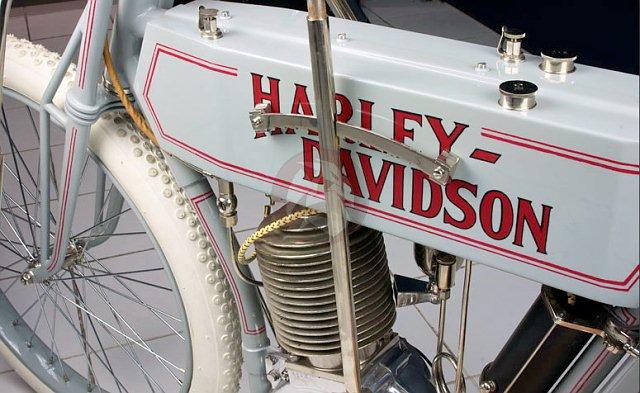 CIXMODELS 1:35 CixM007 HARLEY MOD.6  1910 RACER NO MINIART MIRROR MODELS TAMIYA