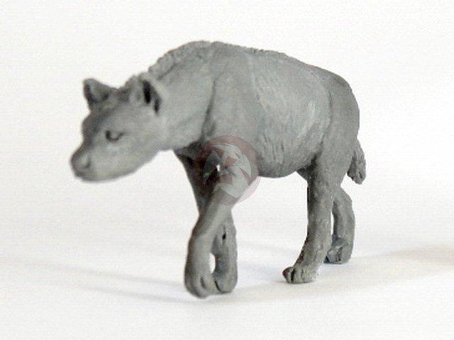 African GNU 54mm Scale CIX Models 1//35