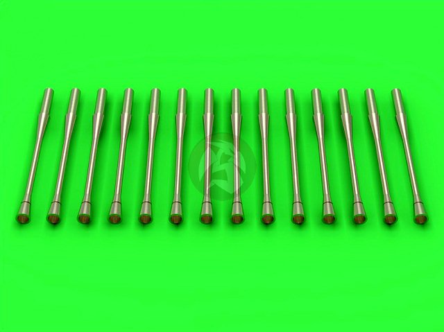 Master 1/32 Static Dischargers (Corona Discharge Wicks) for
