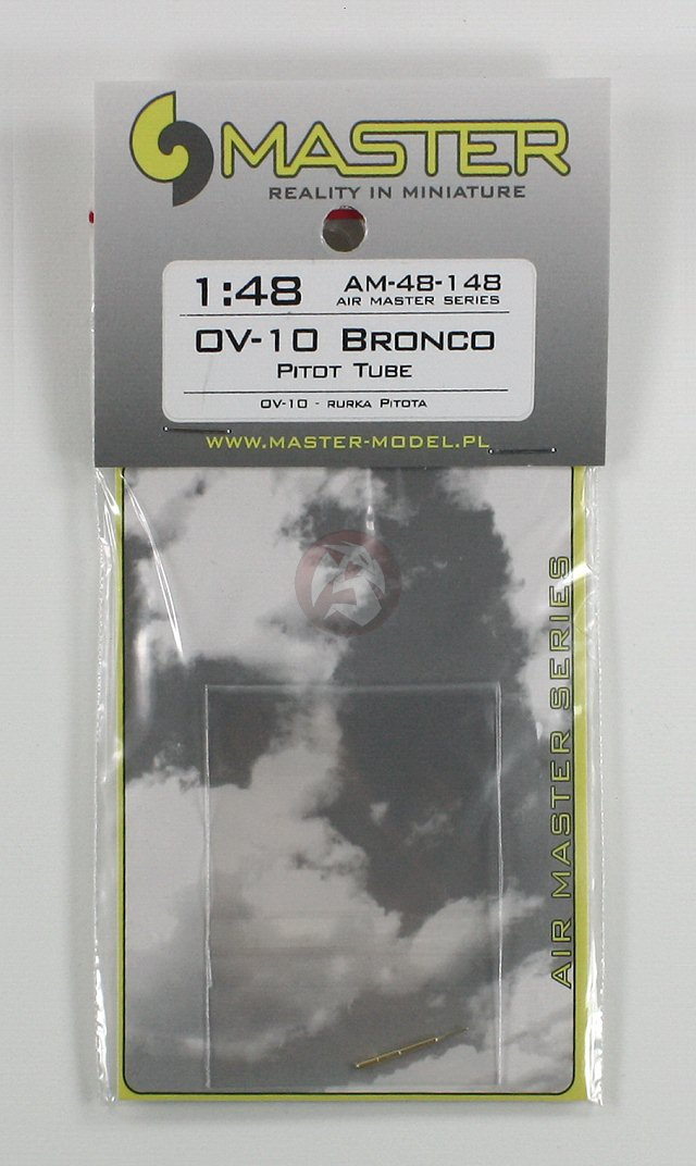 1//48 MASTER MODEL AM48148 PITOT TUBE for OV-10 BRONCO