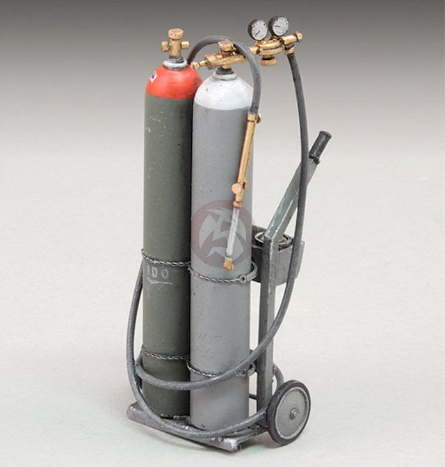 Peddinghaus Industry Singapore: Royal Model 1/35 Oxy-fuel Gas Welding And Cutting Set