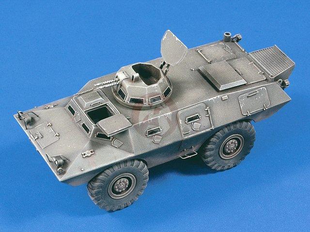 V-100 Commando Armored Car Reconnaissance patrol XM-706 E1 ACE 72431-1//72