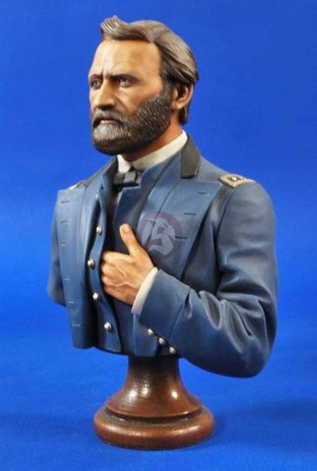 verlinden union lieutenant general ulysses s grant